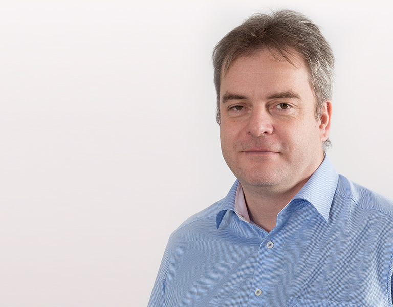 Michael Gawalek