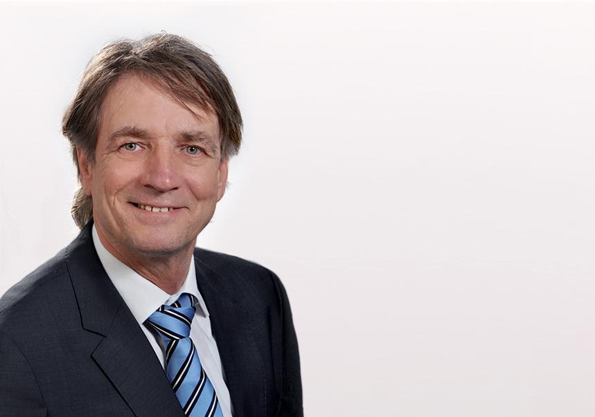 Klaus Ganter