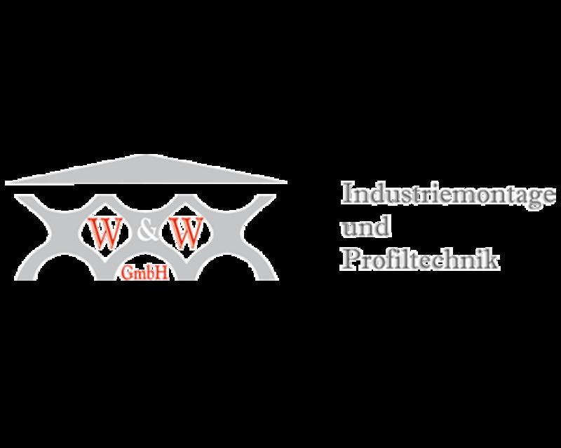 W&W GmbH - Industriemontage & Profiltechnik