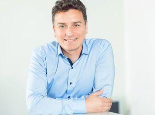 Geschäftsführer GRIP GmbH Hasan Canti