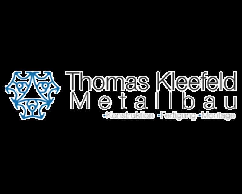 Thomas Kleefeld Metallbau