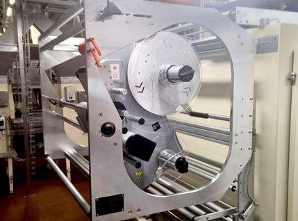 Fertigungsprozess optimiert - Abfüllanlage zur Marzipanherstellung nimmt Fahrt auf!