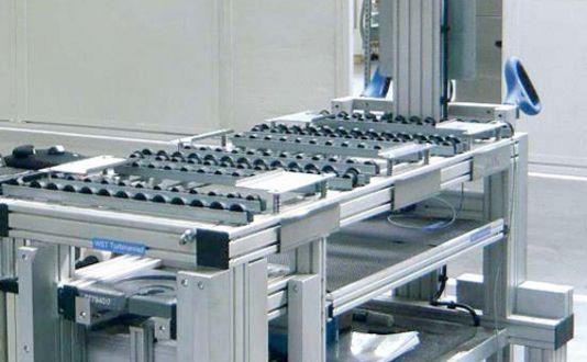 Unterschiedliche Vorrichtungen für die Montage - wirtschaftlich und ergonomisch gestalten