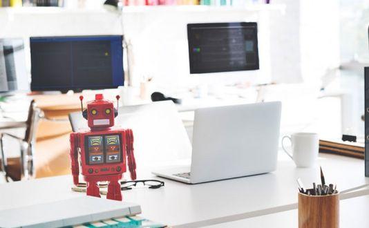 Künstliche Intelligenz für die Industrie 4.0