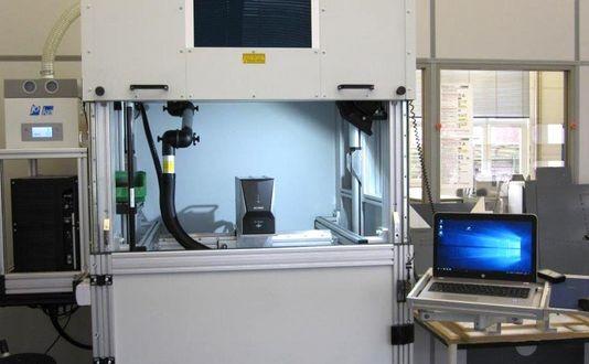 Für gravierende Ergebnisse! Graviermaschinen von alu-Maxx GmbH