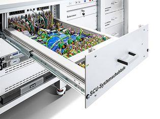 Sichere Arbeitsplätze zur Vermeidung elektrostatischer Aufladungen (ESD)