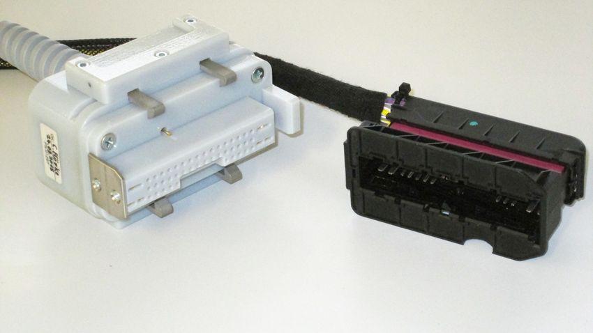 Prüfstecker und Prüfadapter aus dem 3D Drucker